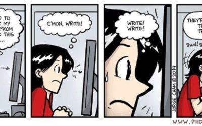 Wie schreibt man eine wissenschaftliche Arbeit?