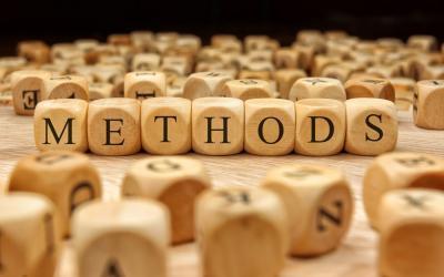 Wie schreibt man den Methodenteil einer medizinischen Dissertation?